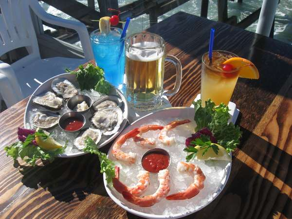 Fisherman's Restaurant and Bar San Clemente