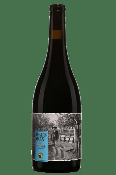 California Pinot Noir