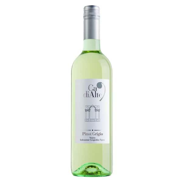 House Pinot Grigio