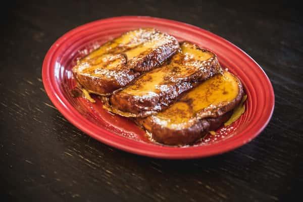 Texas French Toast