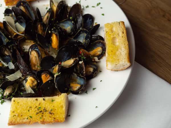mussles