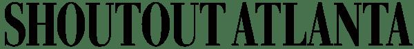 Shoutout atlanta logo