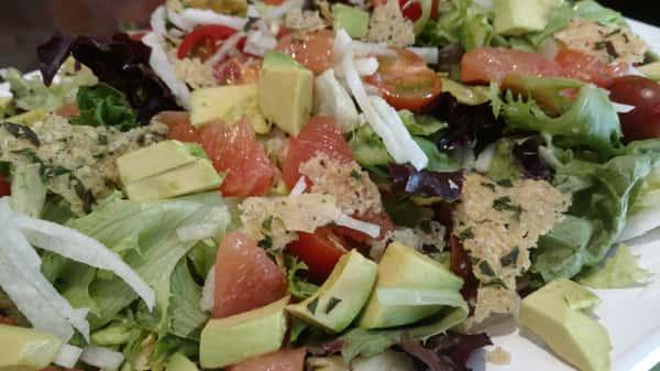 avocado citrus salad