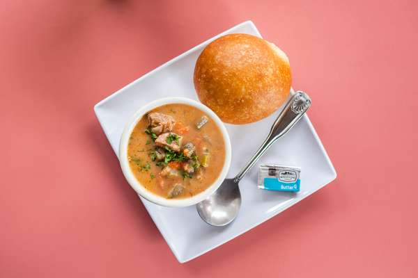 hangover soup