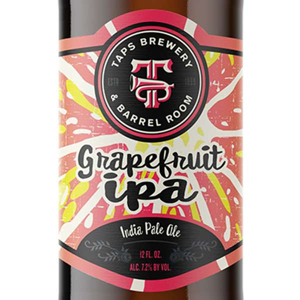 Grapefruit IPA
