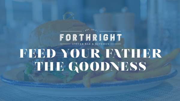Father's Day at Forthright