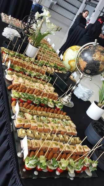 catering lunch