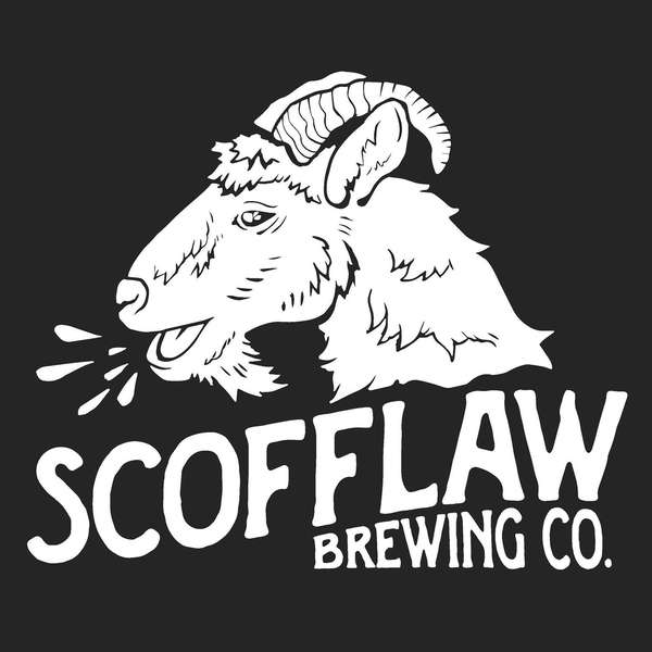 Brewery of the month for September is ...SCOFFLAW BREWING CO.