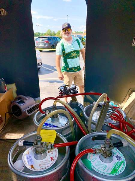 Brewery of the month for September is ...Reformation Brewing Co.