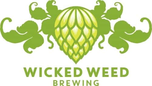 Brewery of the month for June is Wicked Weed Brewing!
