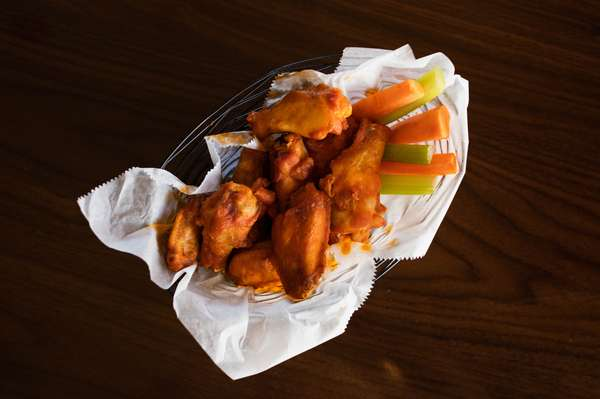 1 lb wing