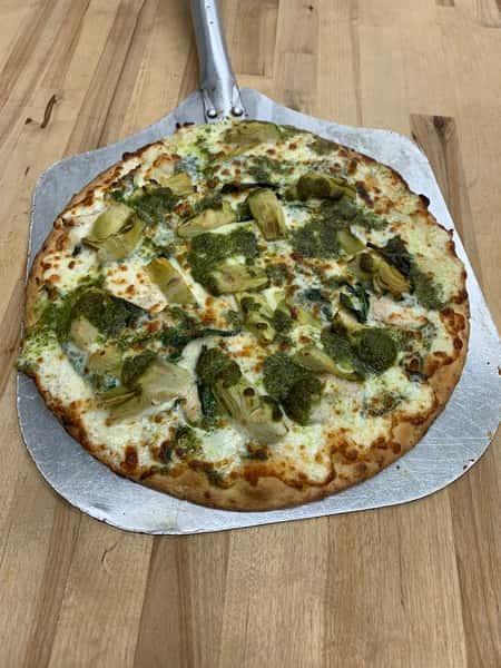 "12"" Cauliflower Pizza"