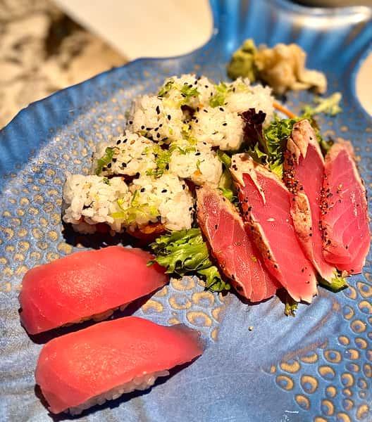 Study in Tuna