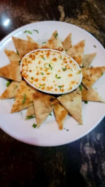 Cheesy Deliciousness