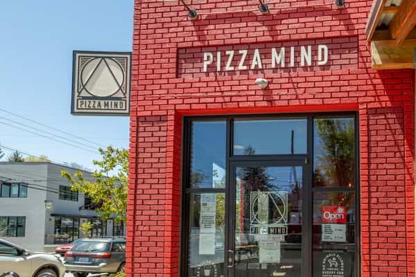 Pizza Mind
