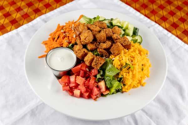 Lg Classic Salad