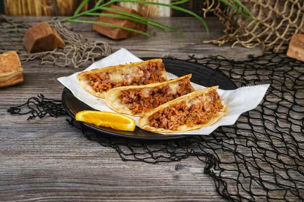 Taco De Marlin