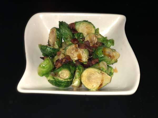 Brussels Sprouts (GF)