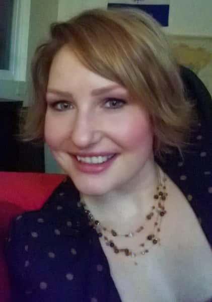Cheryl Hatton