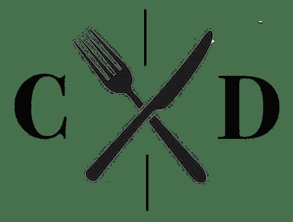 c & d logo