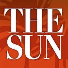 san bernardino sun logo