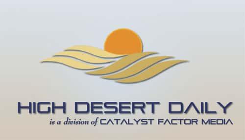 High Desert Daily Logo
