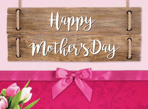 Mother's Day at Corky's!