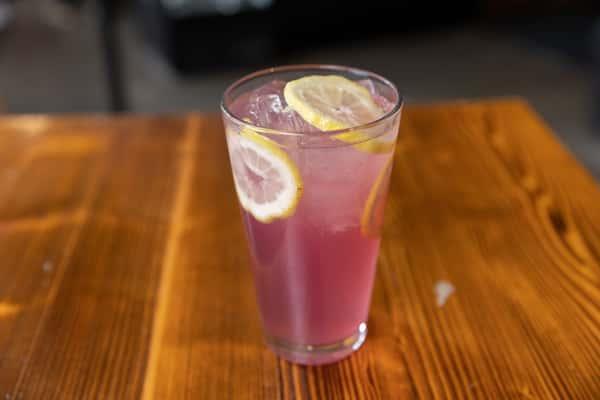 Wildflower Lemonade