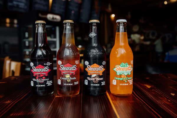 Stewart's Soda