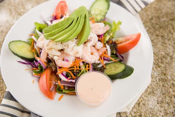 louis salad