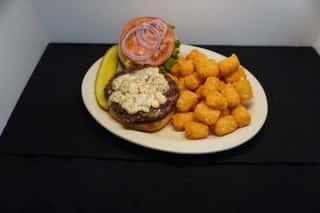 Hobo Burger