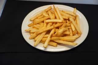 Platter House Cut Fries