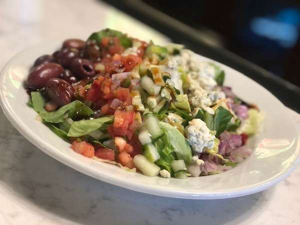 Savannah's Chopped Salad