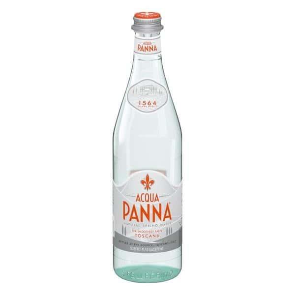 Acqua Panna Still