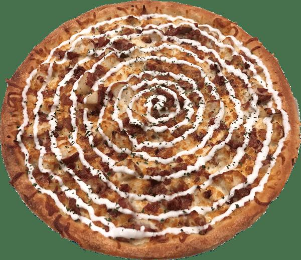 Potato Bacon Ranch