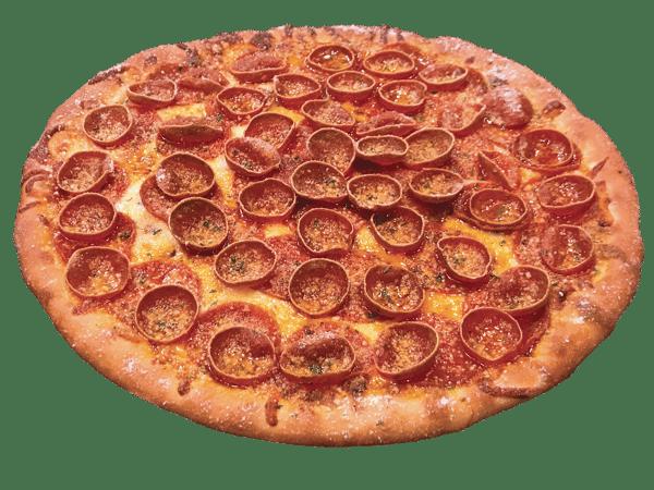 Pepperoni Passion