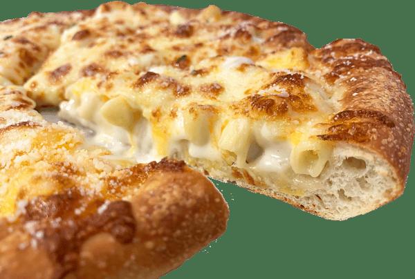 Cheddar Jack Mac & Cheese Supreme