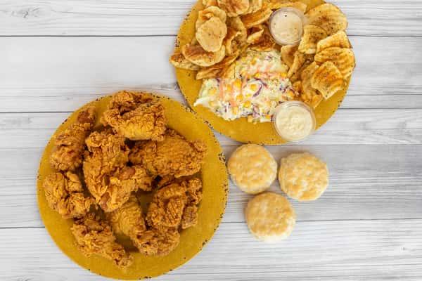 Fried Chicken 8 Pieces