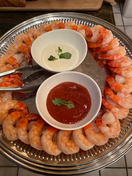 shrimp. cocktail