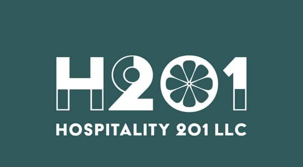 H201 logo