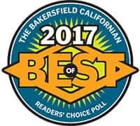 Best of Bakersfield 2017