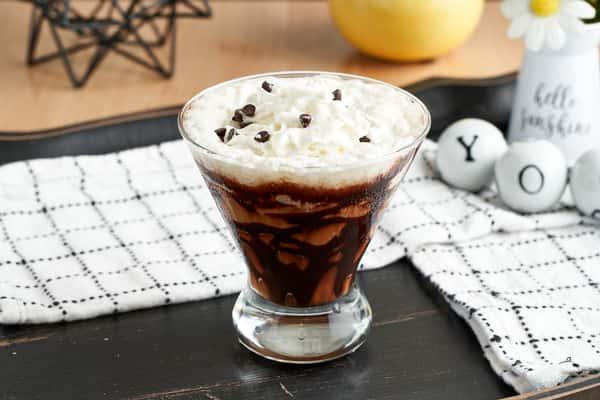 Peanut Butter Espresso