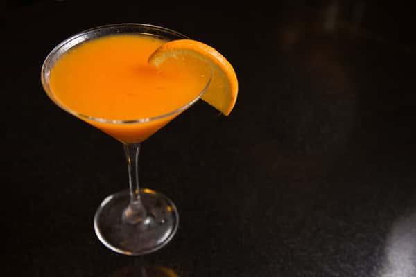 Passion Pearl Martini