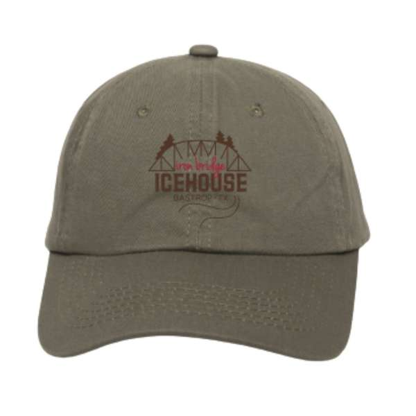Loden IBIH Hat