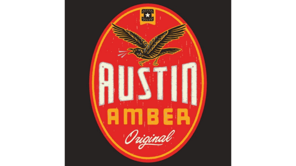 15. Austin Amber Red Ale 6.0% | 32 IBU