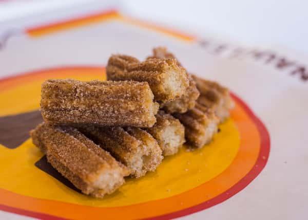 Churro Nuggets