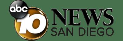 abc news 10 san diego logo