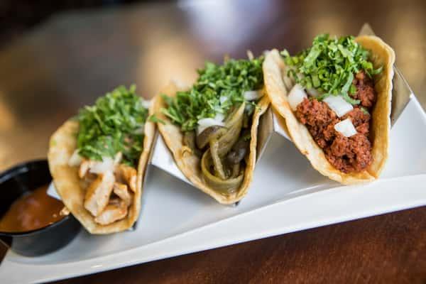 Tacos Combo