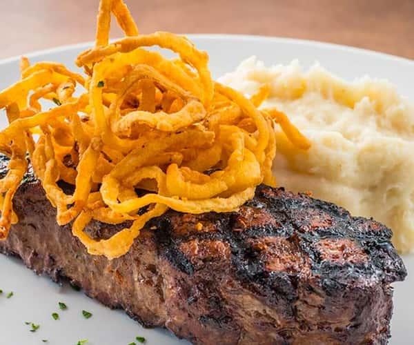 restaurant week steak
