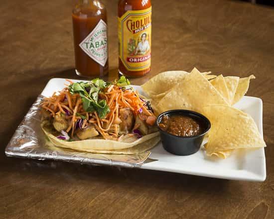 Pick 2 Tacos